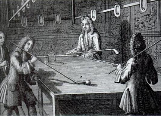 billiard-mace