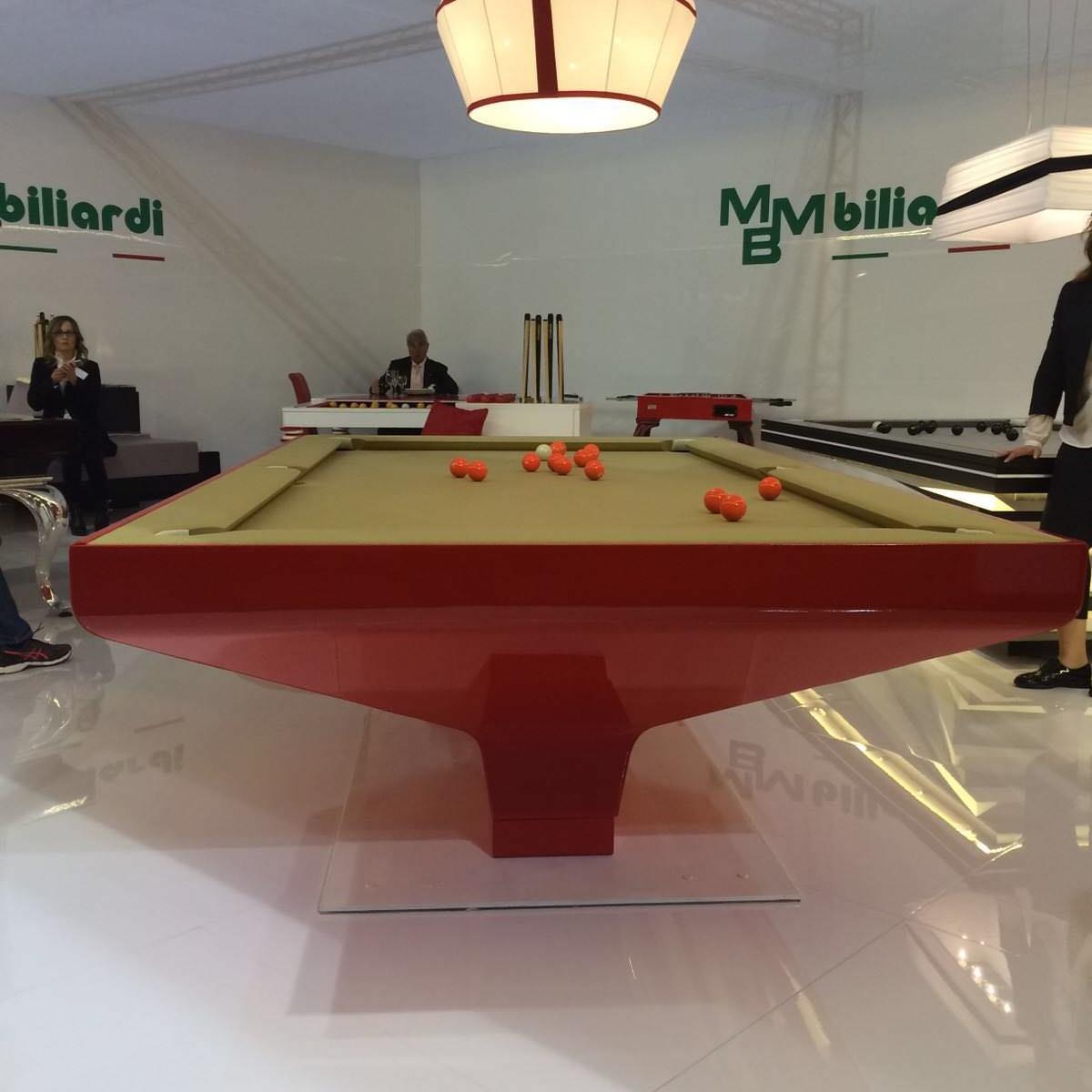 Salone_Internazionalei_Milano_2016_isaloni_MBM_Biliardi5