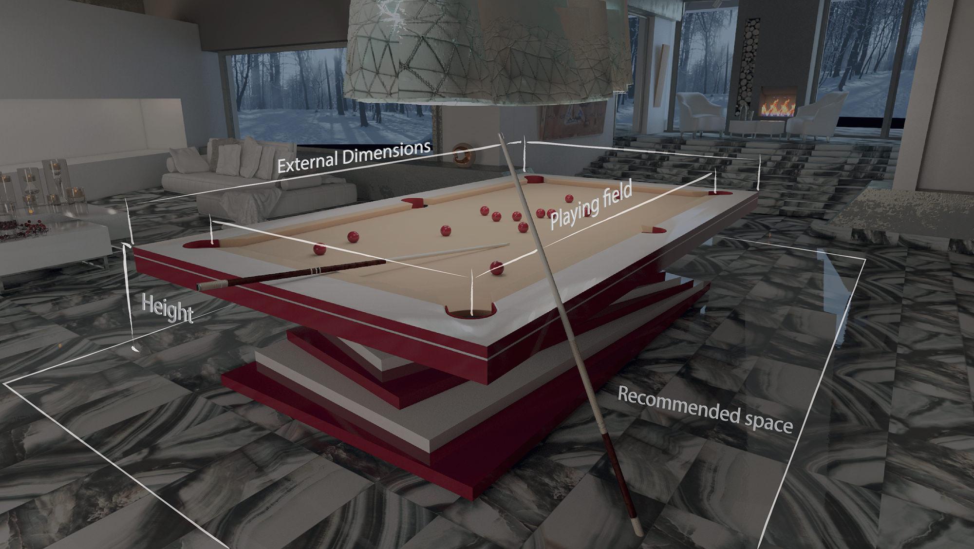 dimensions-of-billiard
