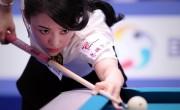 Chinese (Women) Do it Better! Queen of Nine-Ball, Pan Xiaoting