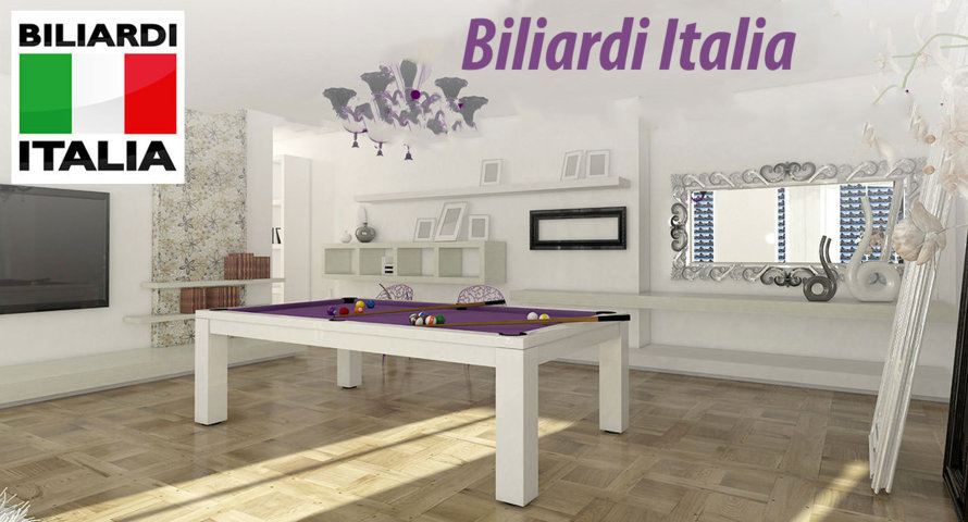 billiard tables to enjoy time with family